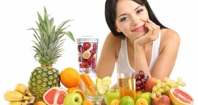 Top thực phẩm giảm cân